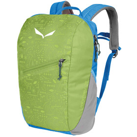 Salewa Minitrek 12 Backpack Kids leaf green